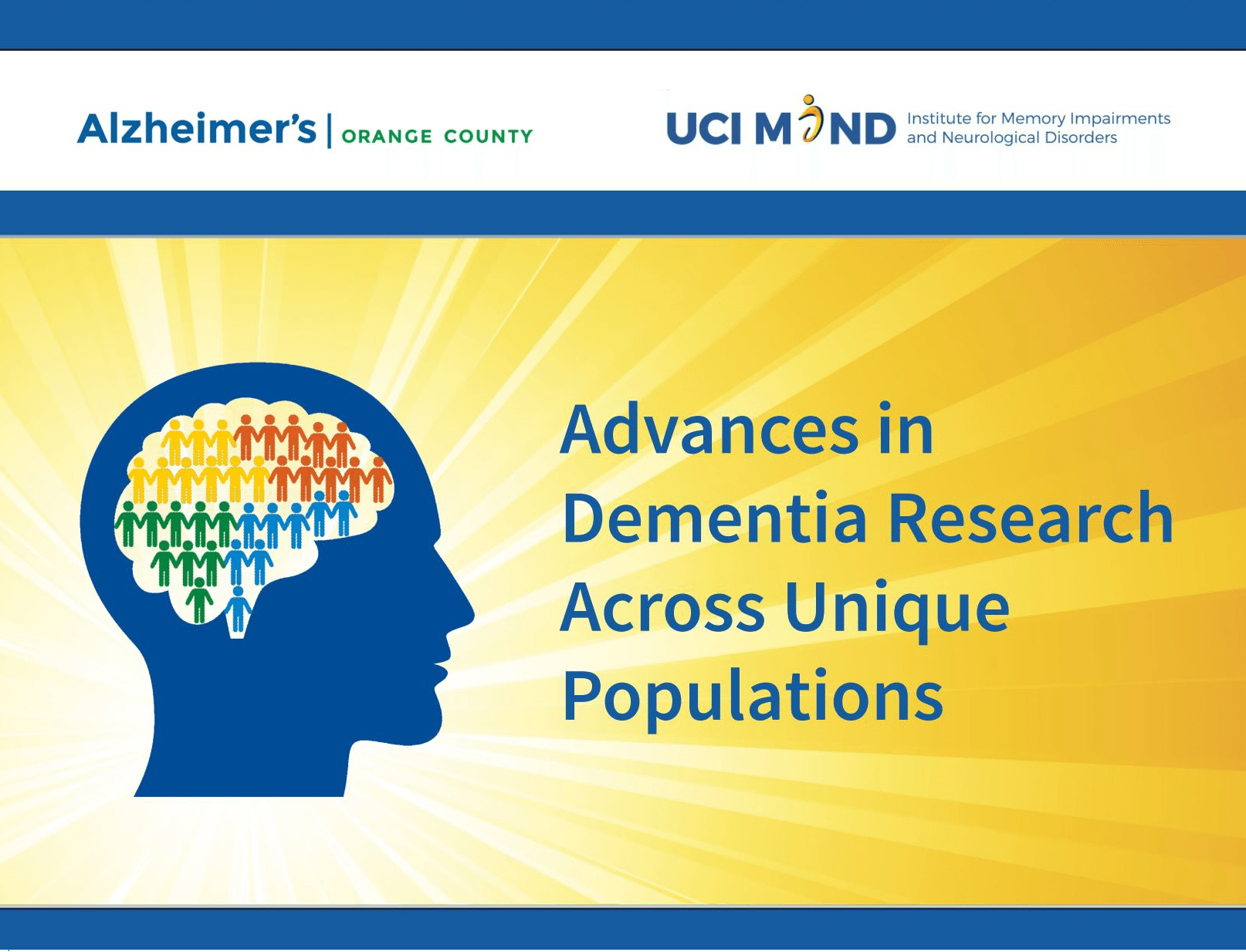alzheimers reseach paper Alzheimer's disease is the most common form of dementia, affecting more than five million americans in this section, you can find out more about alzheimer's and how you can manage care for yourself or a loved one learn more about alzheimer's disease research funded by brightfocus foundation.