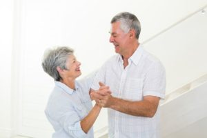 Home Care in Laguna Woods CA: Tango Dancing and Parkinson's