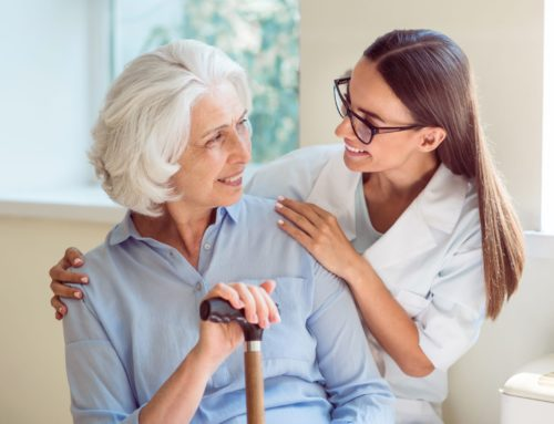 Hiring Professionally Trained Caregivers