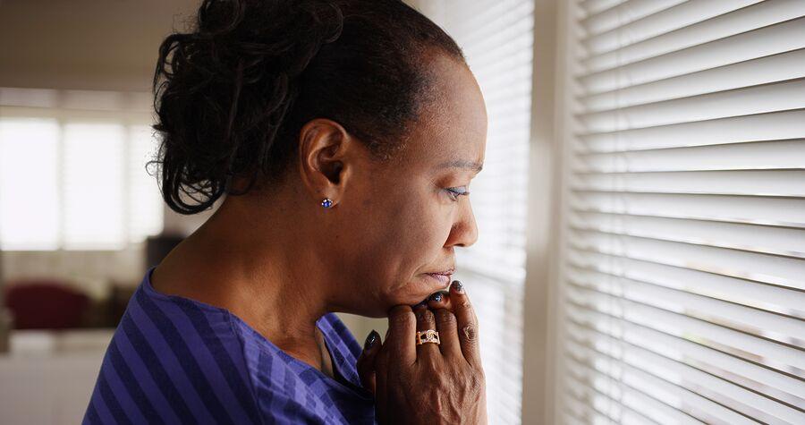 Home Care in Laguna Woods CA: Elderly Depression