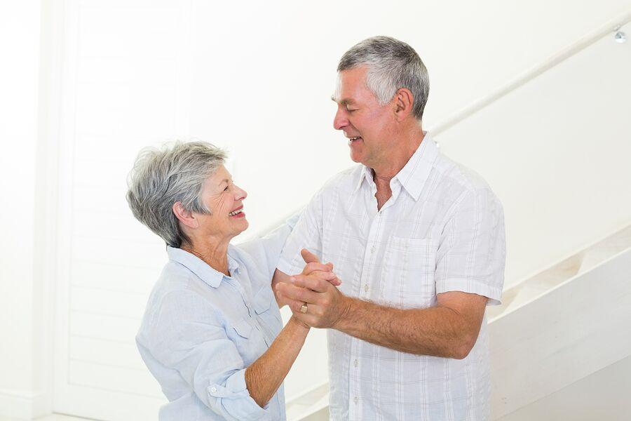 Home Care in Laguna Woods CA: Tango Dancing and Parkinson's