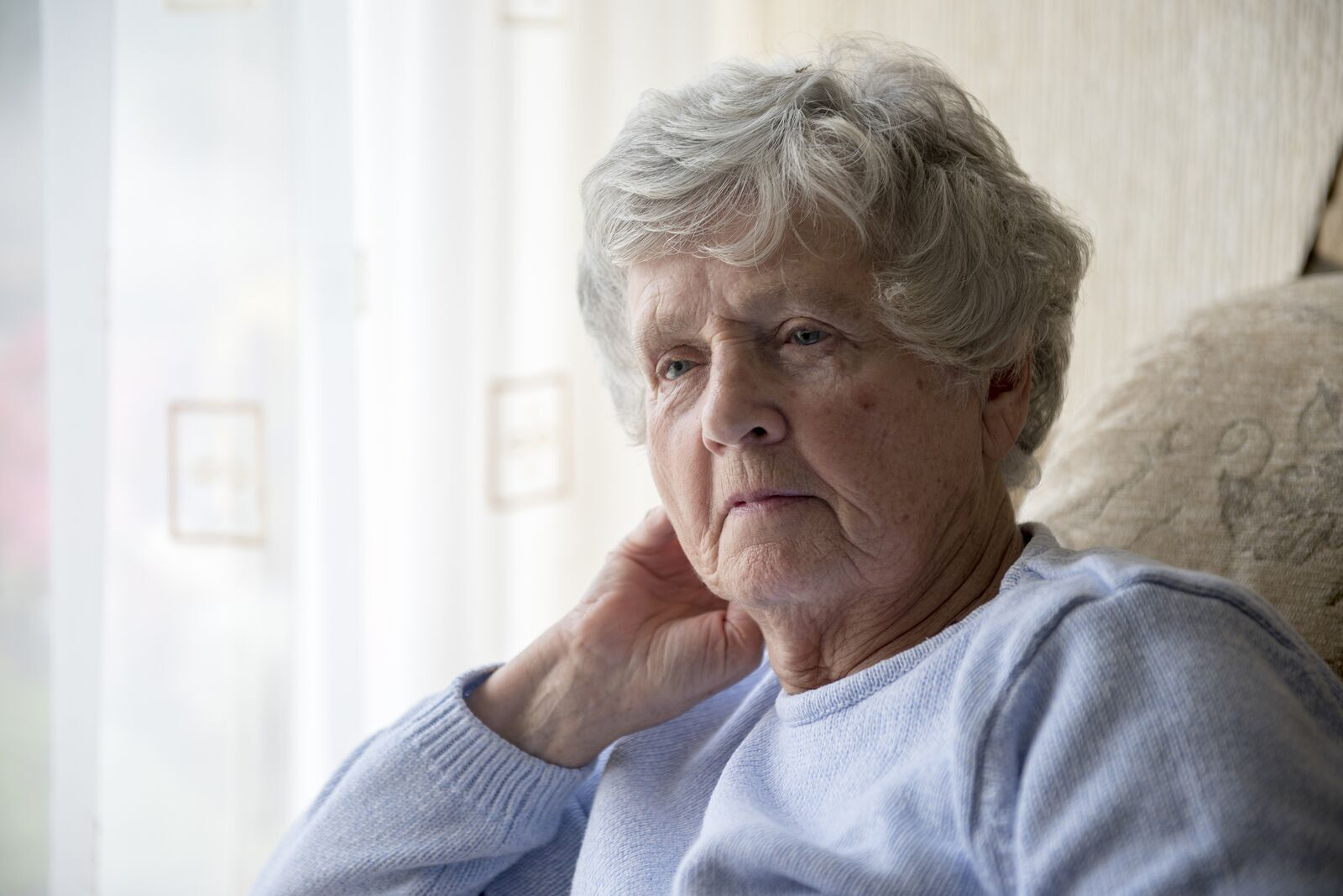 Home Health Care in Costa Mesa CA: Senior Dementia and Repetitive Questions