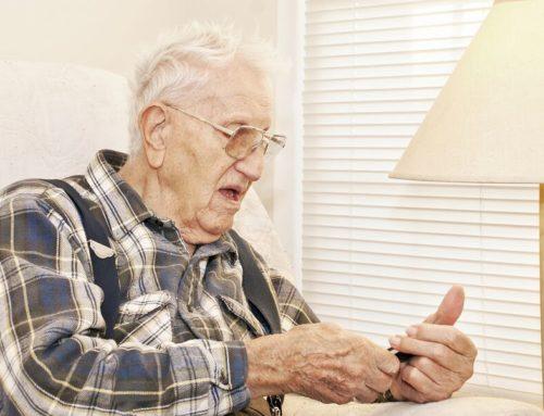 How Do You Overcome the Struggles of Distance Caregiving?