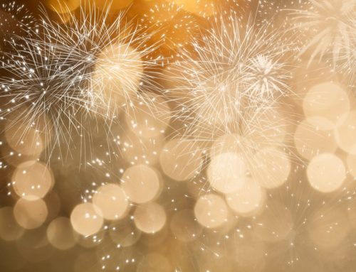 What Are Your Caregiver New Year's Resolutions?