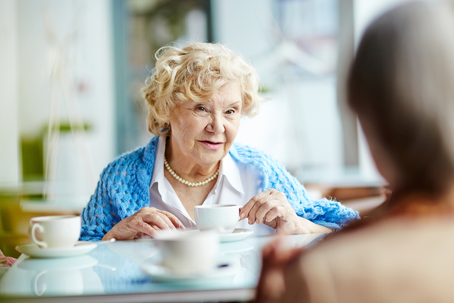 Elderly Care in Mission Viejo CA: Subjects You Need to Discuss