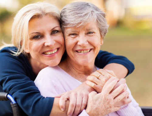 What Are the Top Six Chronic Health Conditions Family Caregivers Help With?