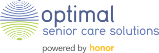 Optimal Senior Care Solutions Logo