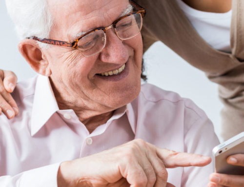 Assisting Seniors Across the Nation to Connect