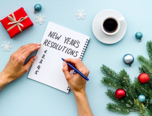 Resolutions for Seniors to Kick Off 2021