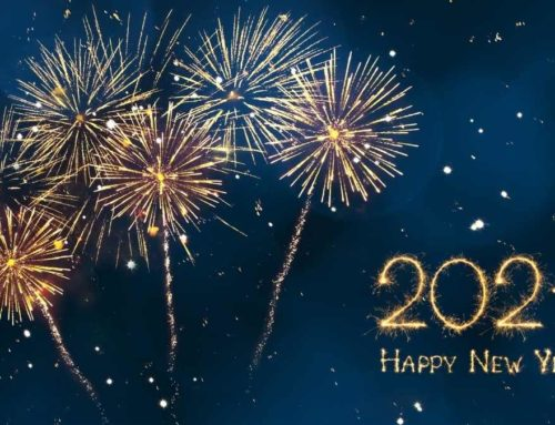 New Year's Celebration Tips to Ring in 2021