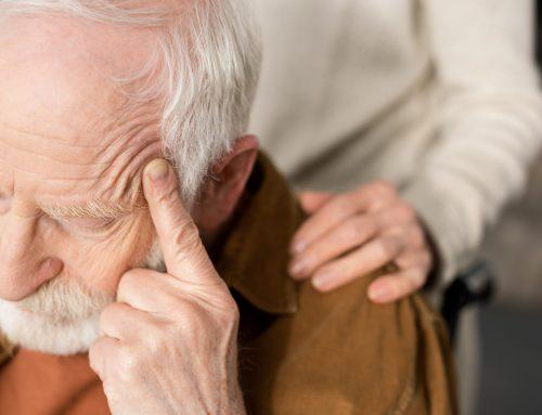 Prevent Functional Decline in Seniors